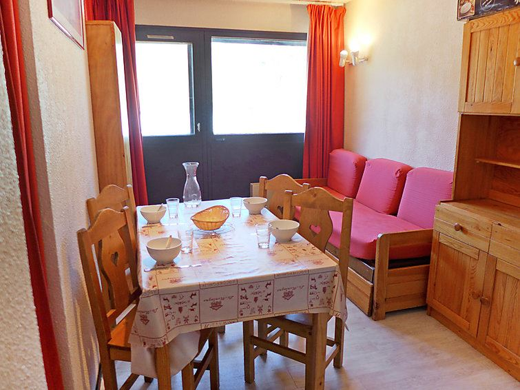 Vanoise 152 - 2 rooms + cabin - 4 persons