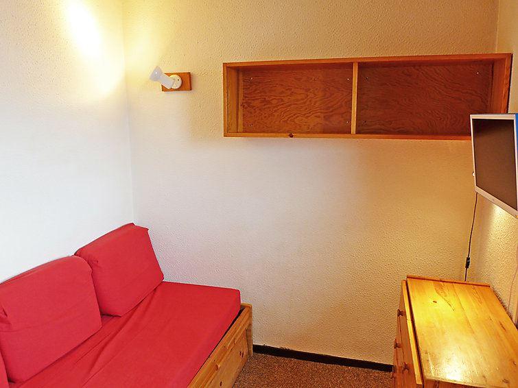 Vanoise 152 - 2 pièces + cabine - 4 personnes