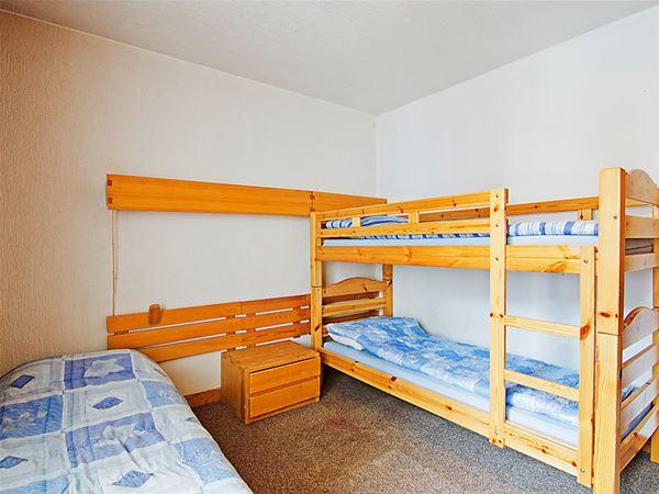 Haut de Chavière A13 - 2 rooms - 6 persons