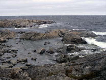 Åstöns naturreservat