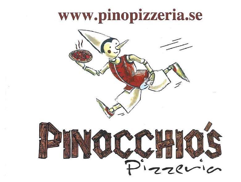 Pinocchio´s pizzeria