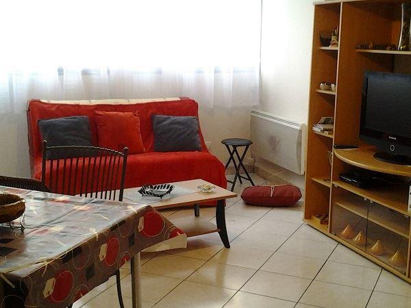 © PERES, GTBB-PERE - Appartement dans résidence centre ville