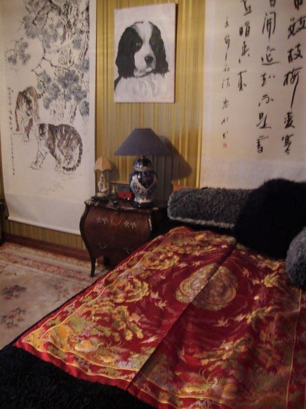 Room M251 Smultronstigen Mora-Noret, Mora
