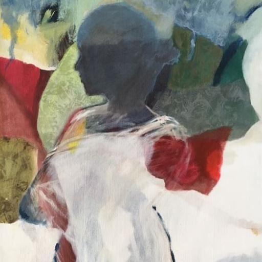 Maria Wahlström, Svärdsjö - måleri