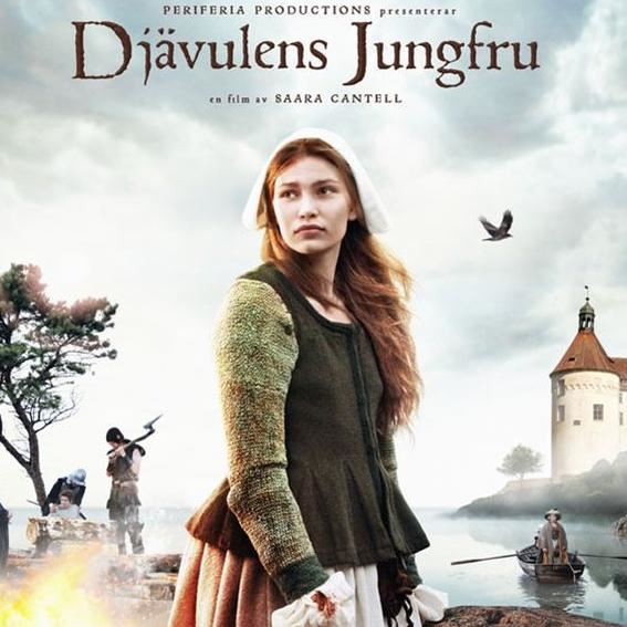 © www.njutafilms.com, Filmvisning. Djävulens jungfru