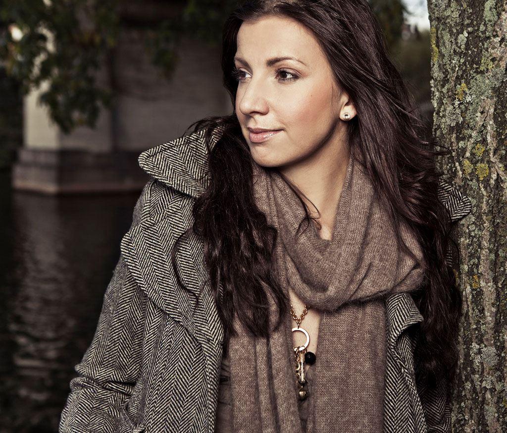 Sonja Aldén – Meningen med livet
