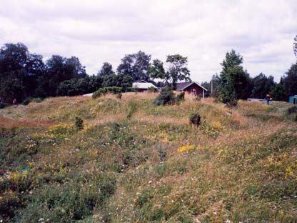 Naturschutzgebiet Smedsgården