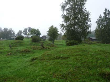Smedsgårdens naturreservat