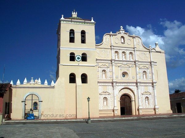 Comayagua City Tour 4 Days/3 Nights