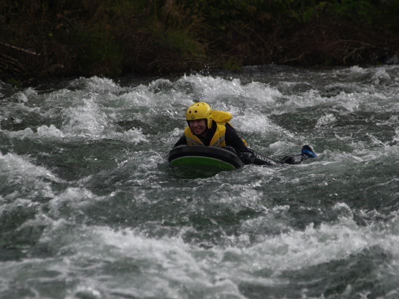 Jølster Rafting