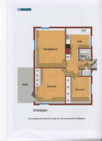Hus uthyres - företagsboende