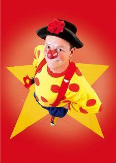 Daff-Daff - Rena rama Cirkusen!