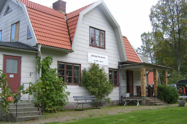 Kulturcafé på Sjöhaga pensionat