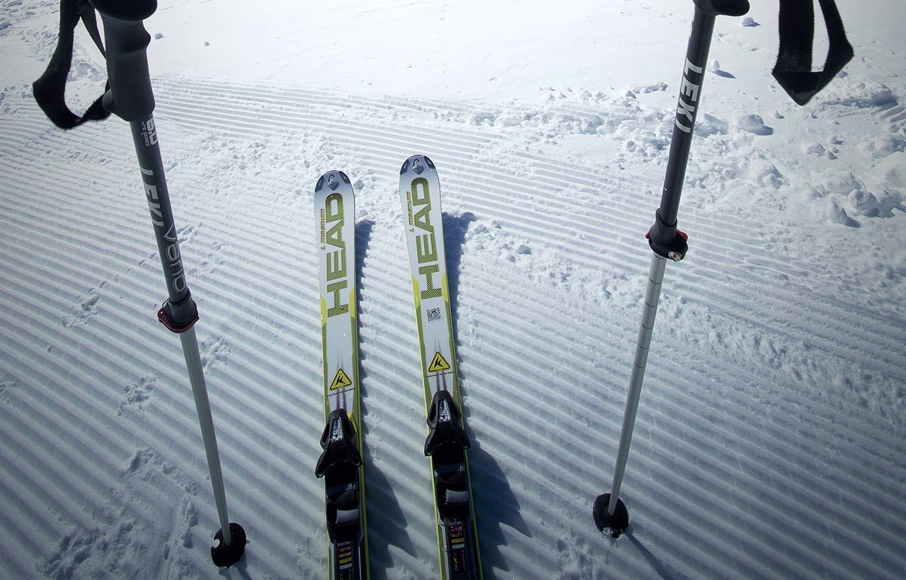 SKI RENTAL: PACK DECOUVERTE