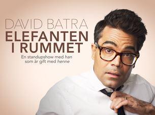 David Batra