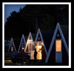Orø Camping & Hytteby