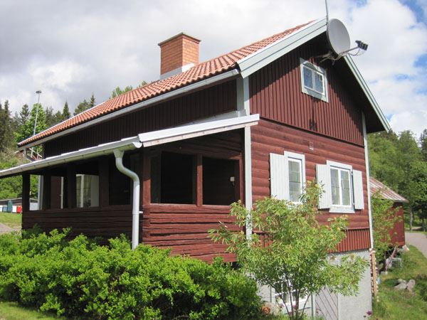 FS512, Bjursås
