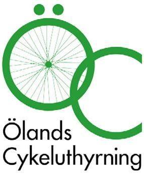 Cykeluthyrning - Ölands cykeluthyrning