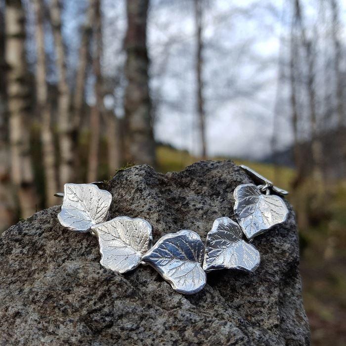 Øvrebø Smykkeverkstad