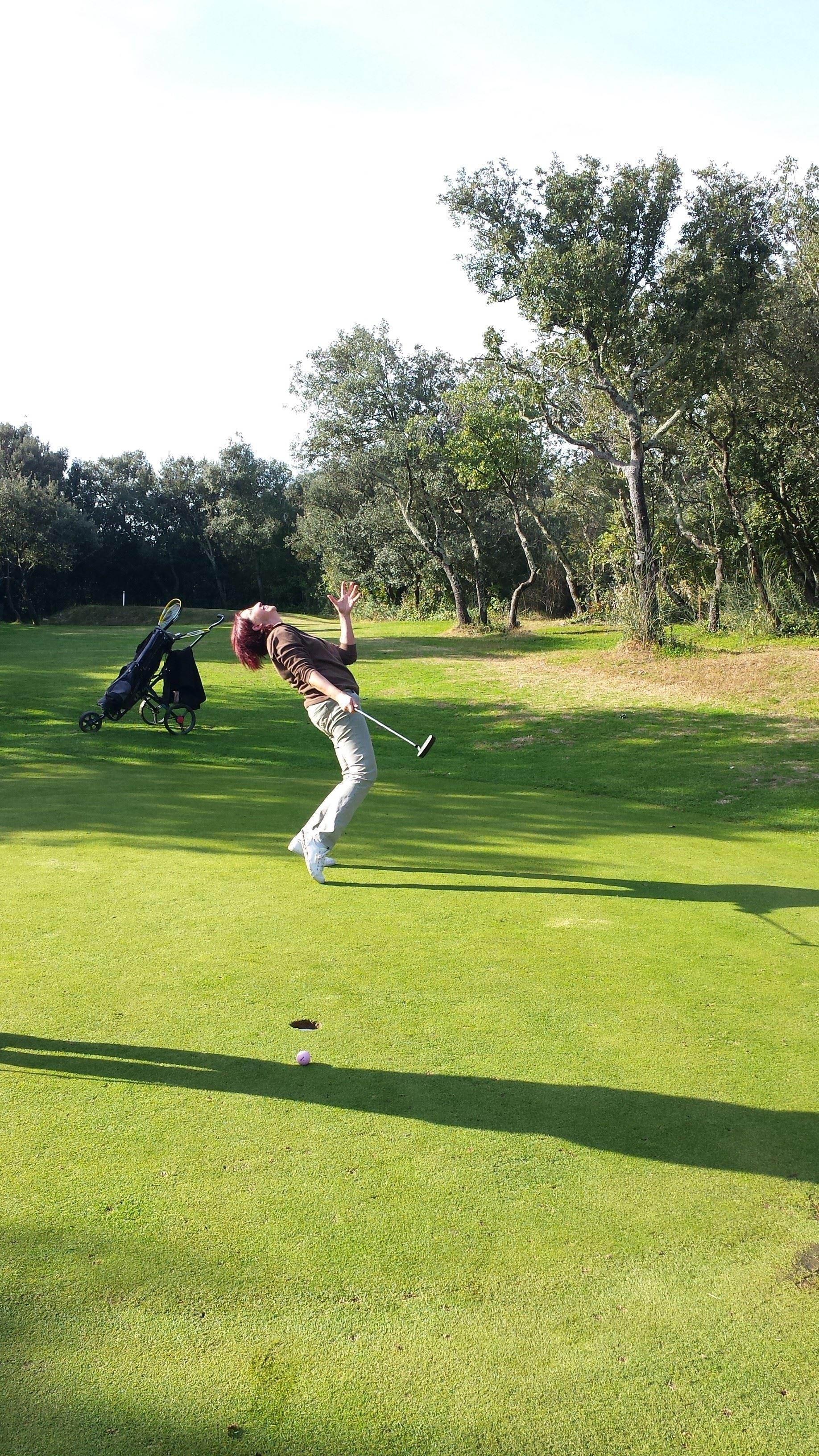 R-Golf