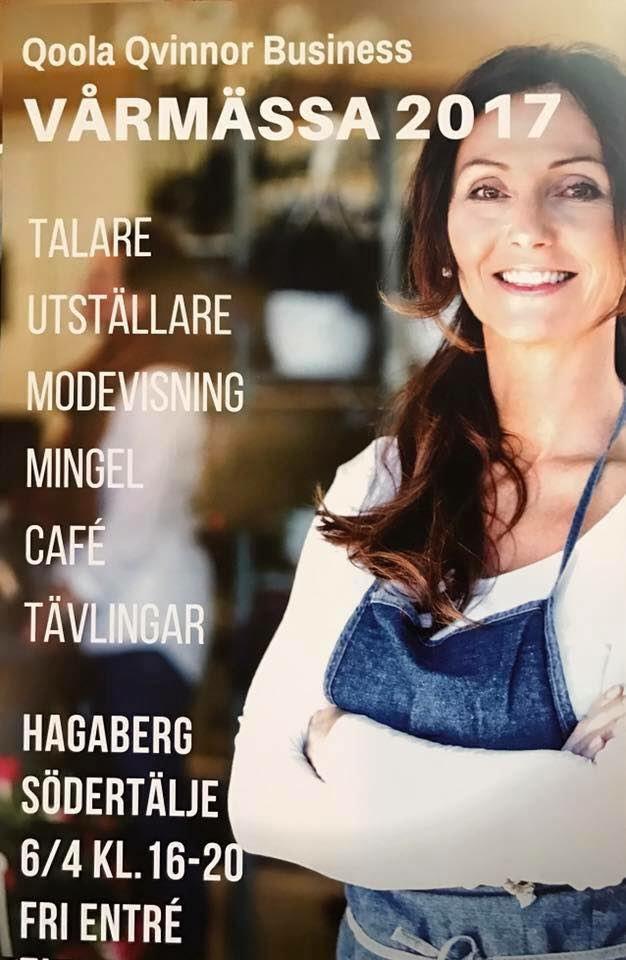 Vårmässa på Hagaberg