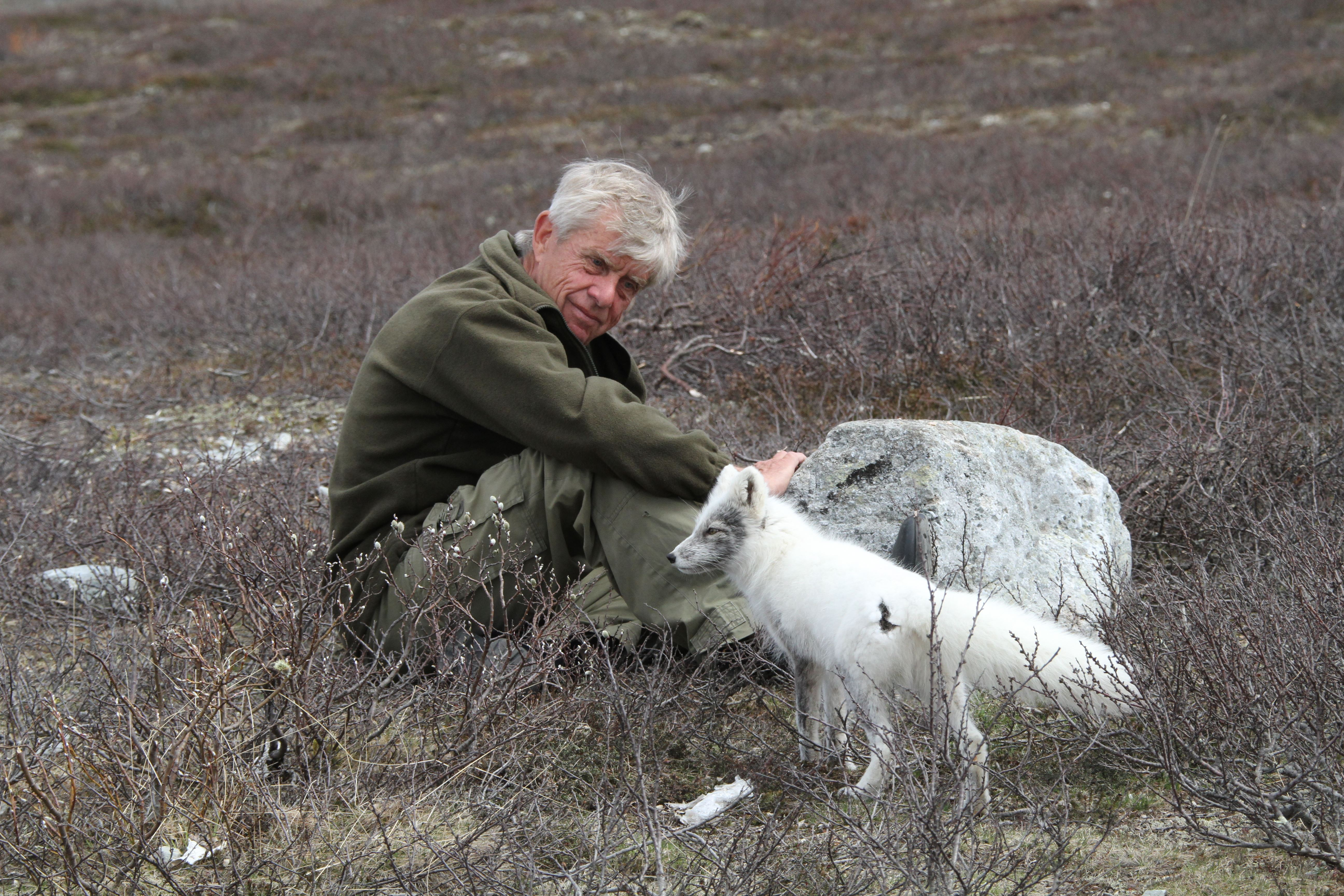 Ingemar Lind Naturfilm, Vildmarksfågeln