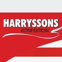 Harryssons Konfektion