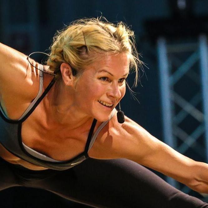 Workout Åre