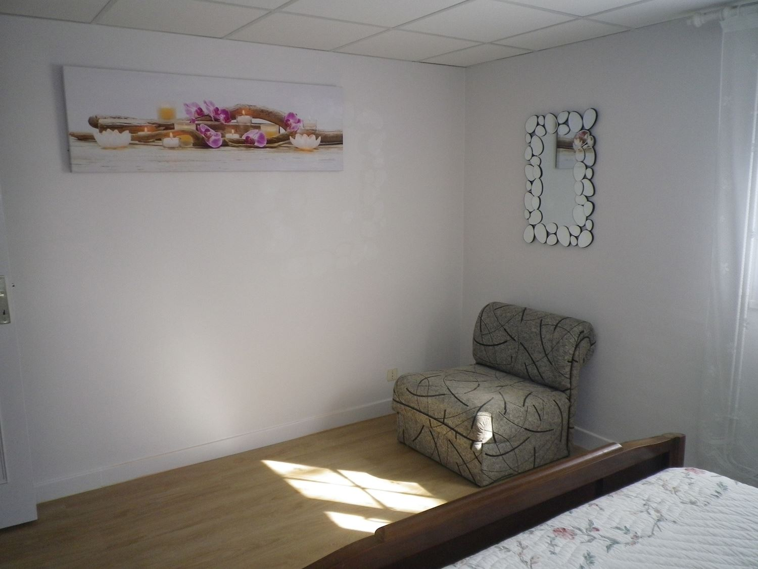 Appartement Saint-Martin - Ref : ANG1265
