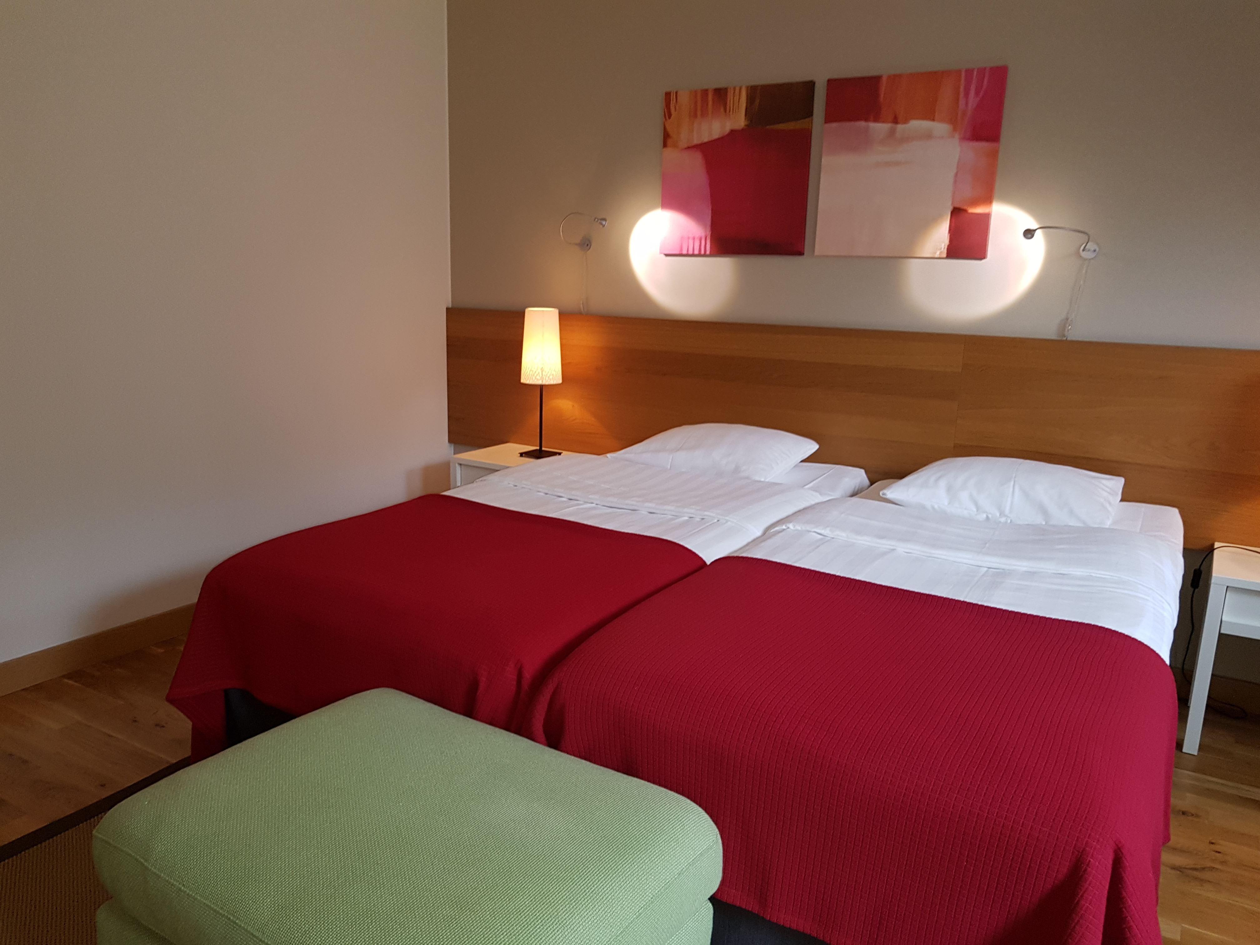 Valhall Park Hotel & Konferens