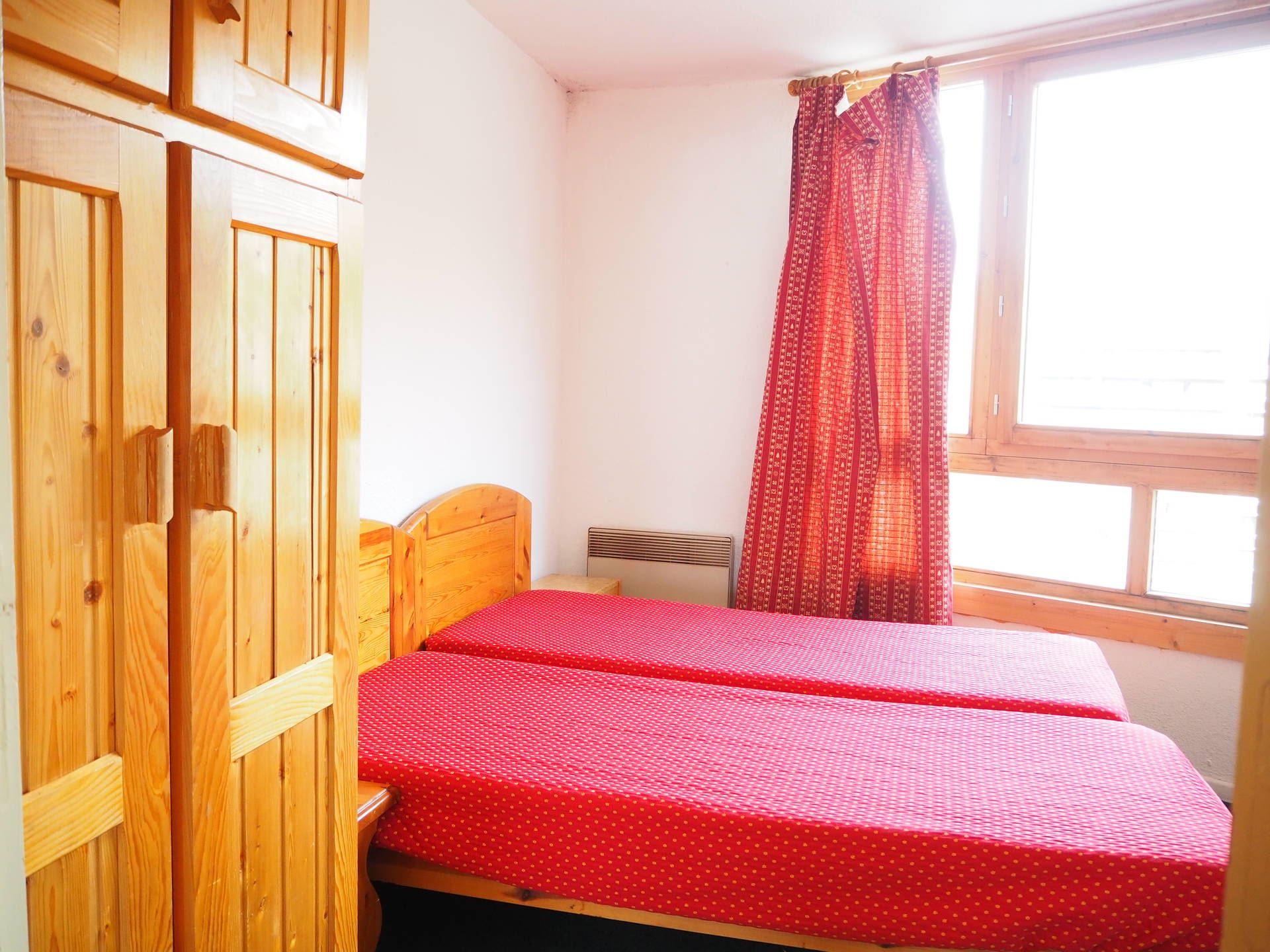 4 Rooms 10 Pers ski-in ski-out / GRANDE MASSE 806