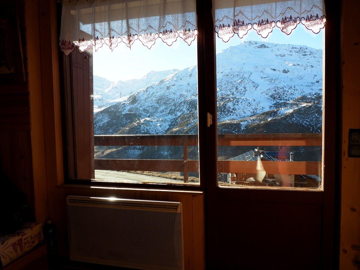 2 Pièces 4 Pers skis aux pieds / NECOU 415