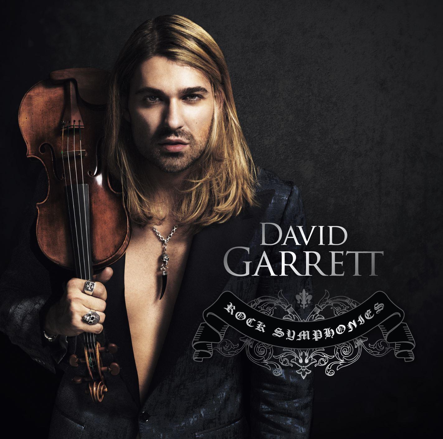 "David Garrett ""Explosive – Live"" tour"