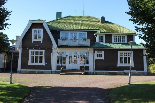 Trunnagården, Orsa