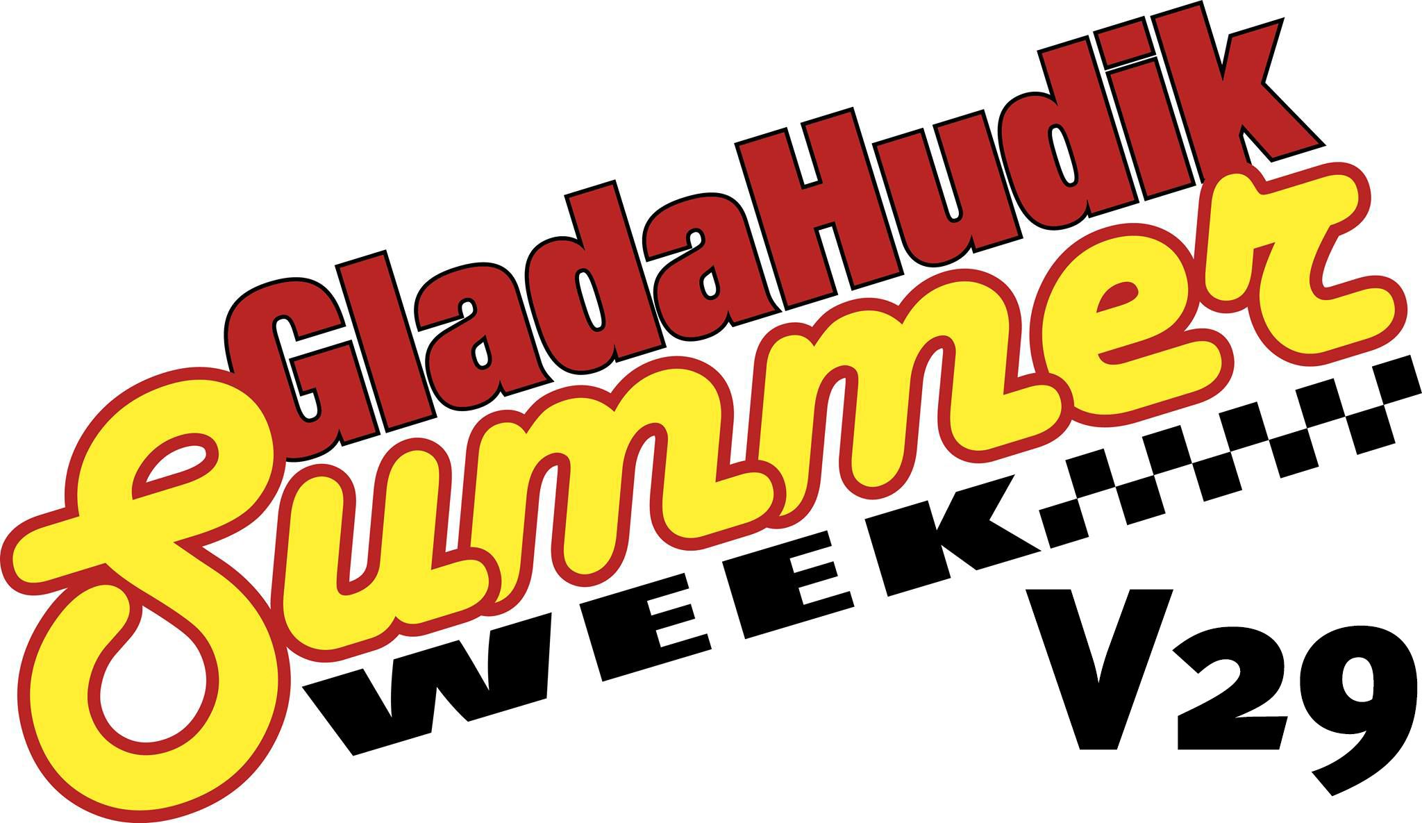 GLADA HUDIK SUMMER WEEK
