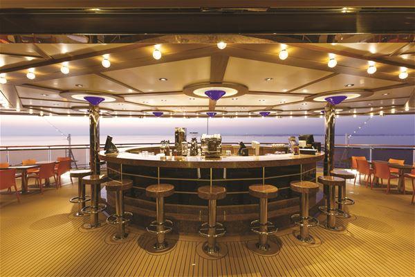 Une journée à Bord d'un bateau de Croisière