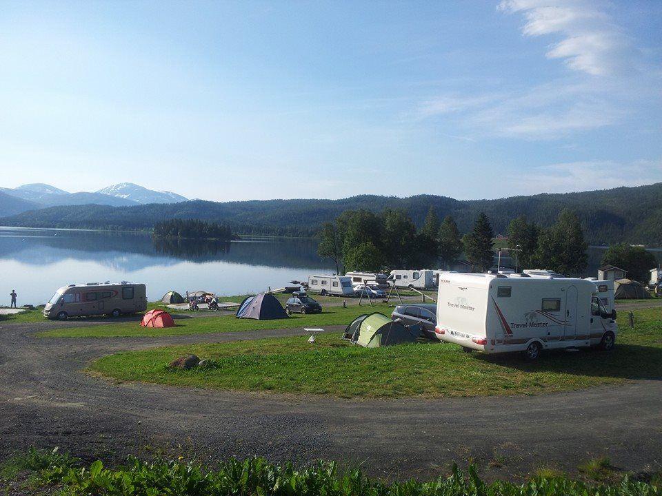 Aspnes Camping,  © Aspnes Camping, Aspnes Camping