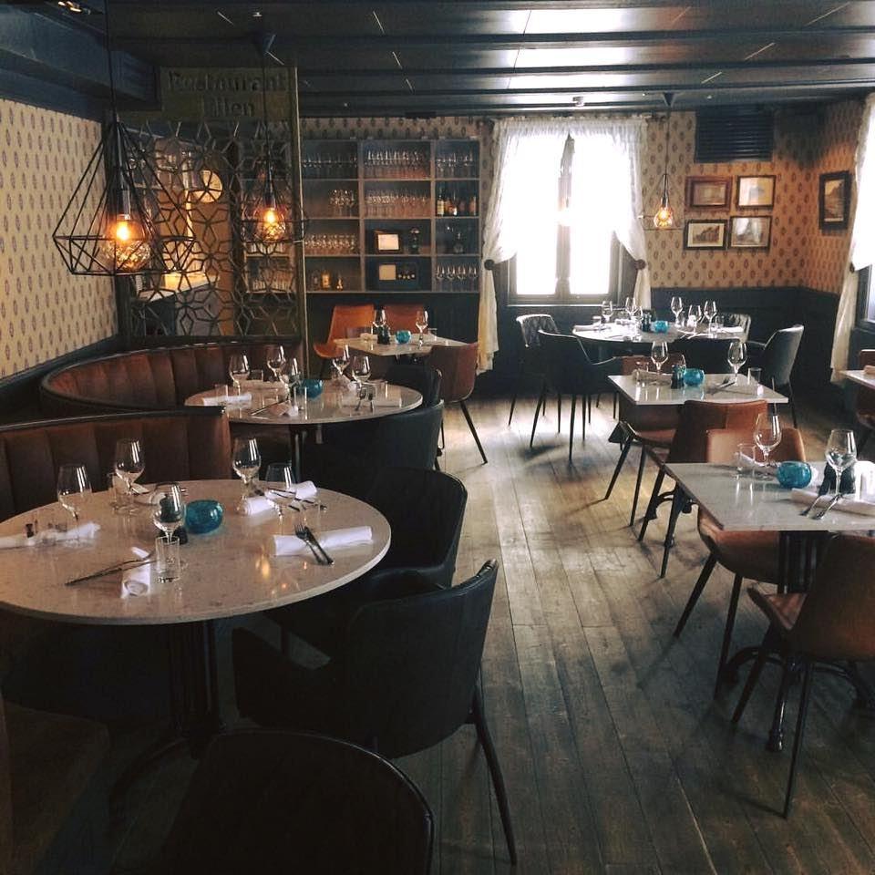 Restaurant Ellen