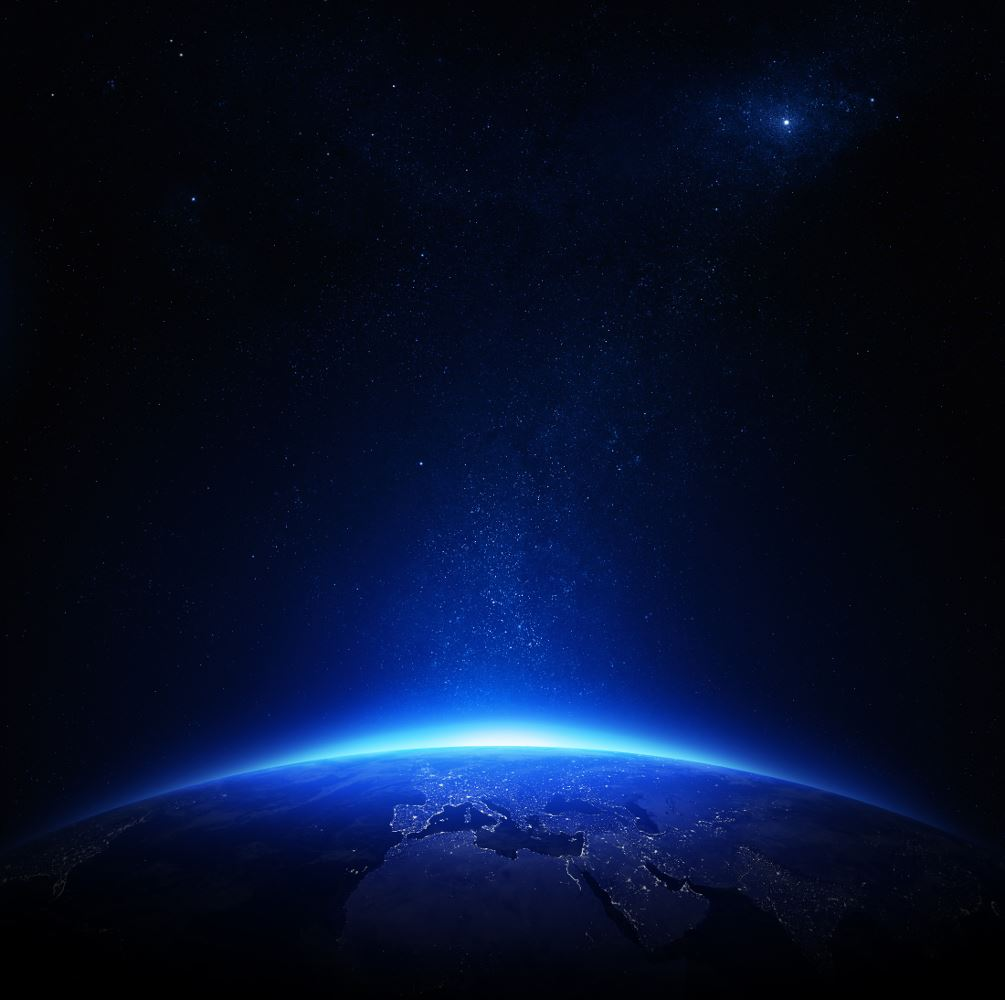 Earth Hour i Färila kyrka