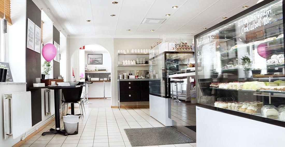 Renates Bageri & Restaurang