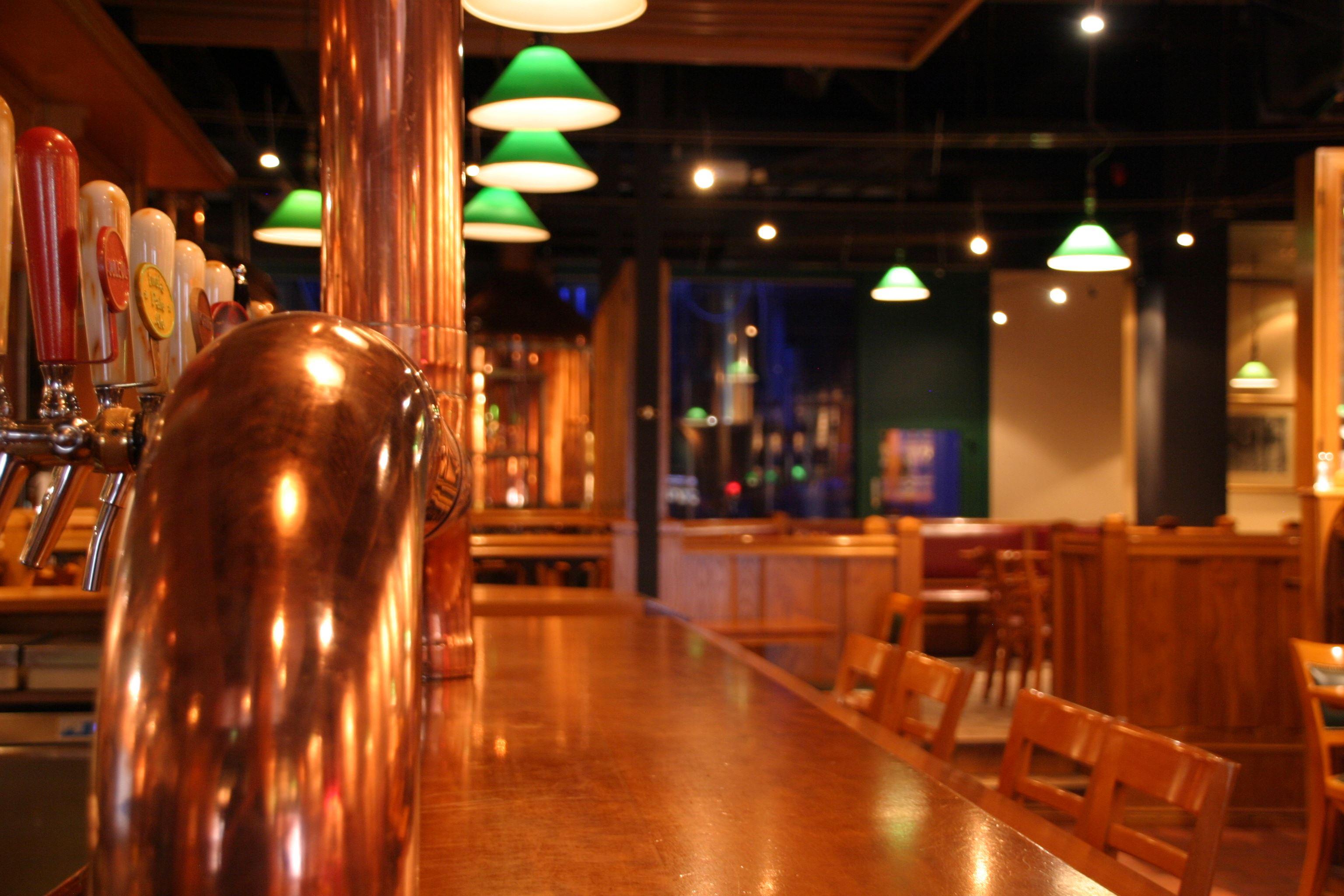 Trondhjem Mikrobryggeri, Øl og mat sentral i byen