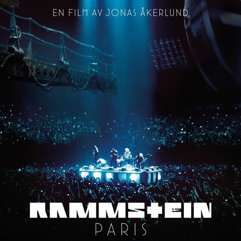 Rammstein - En film av Jonas Åkerlund