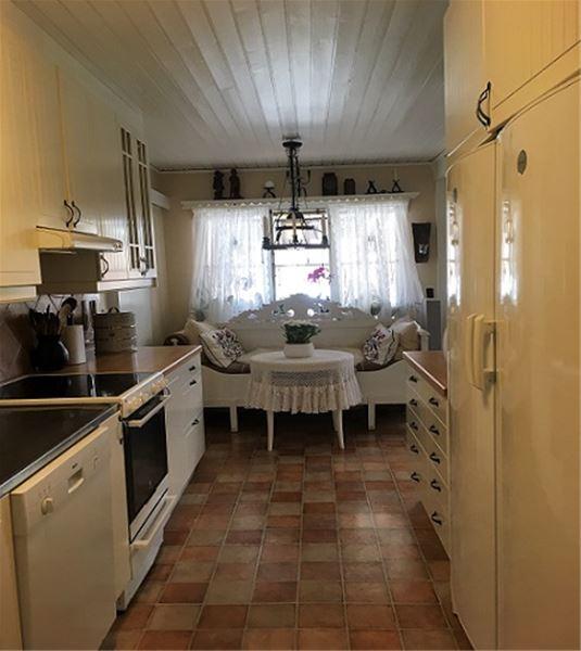 Room M2A, Tranbärsstigen, Mora-Noret, Mora