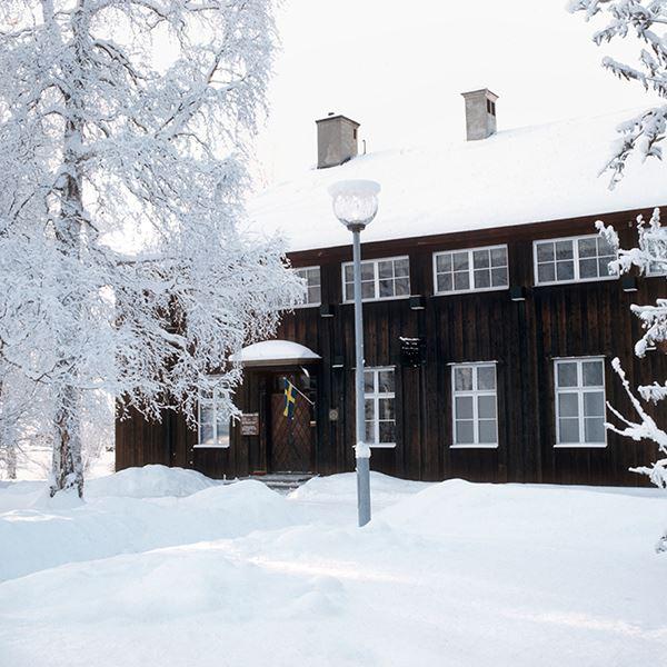 Foto: Restaurang Hov,  © Copy: Visit Östersund, Restaurang Hov