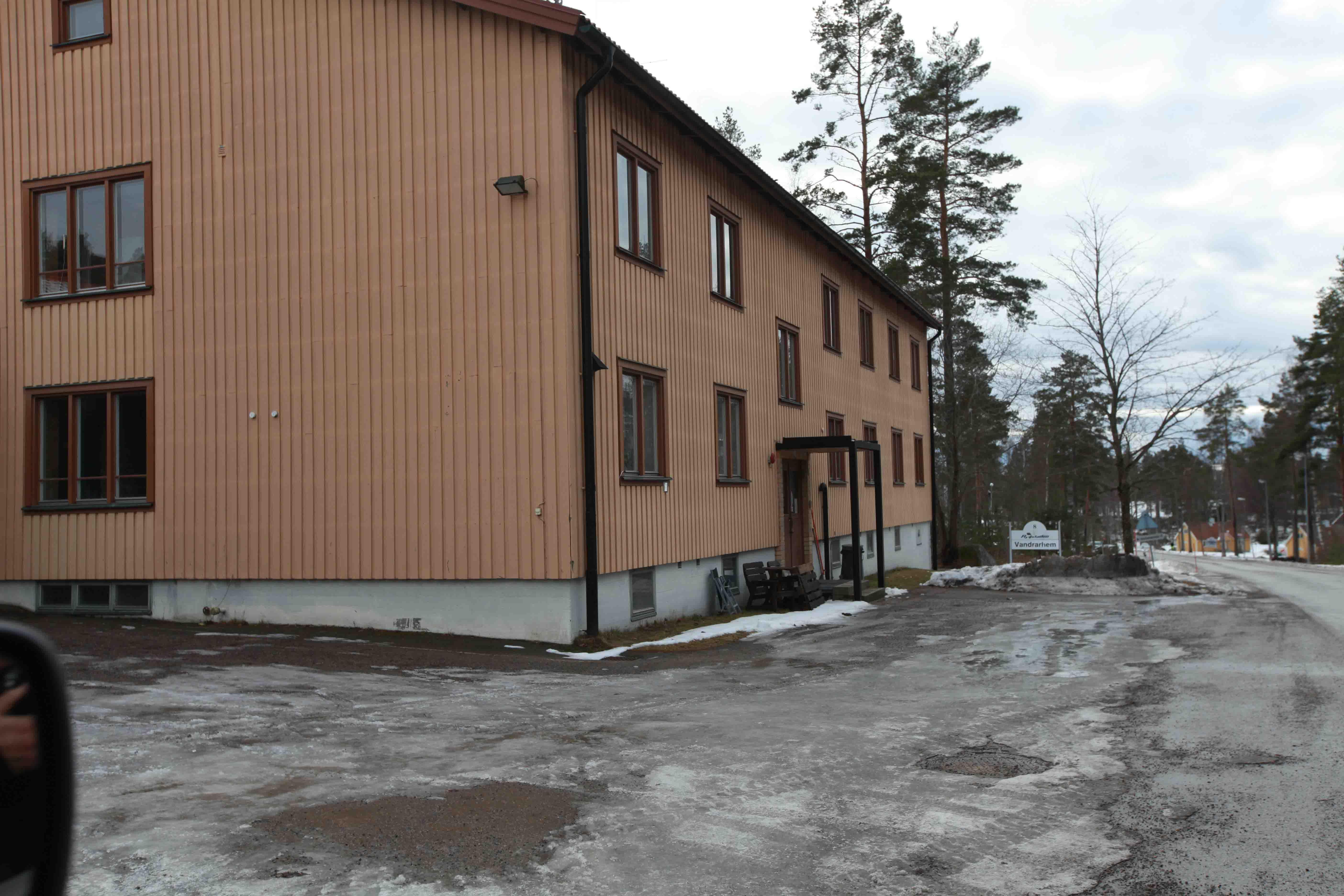 Hostel Funemässen