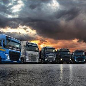 Volvo Performance Tour