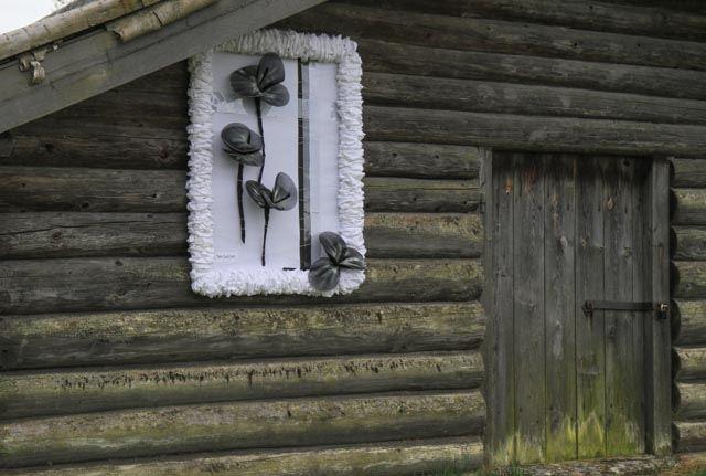 Utställning Konst vid Rättviken, Rättvik