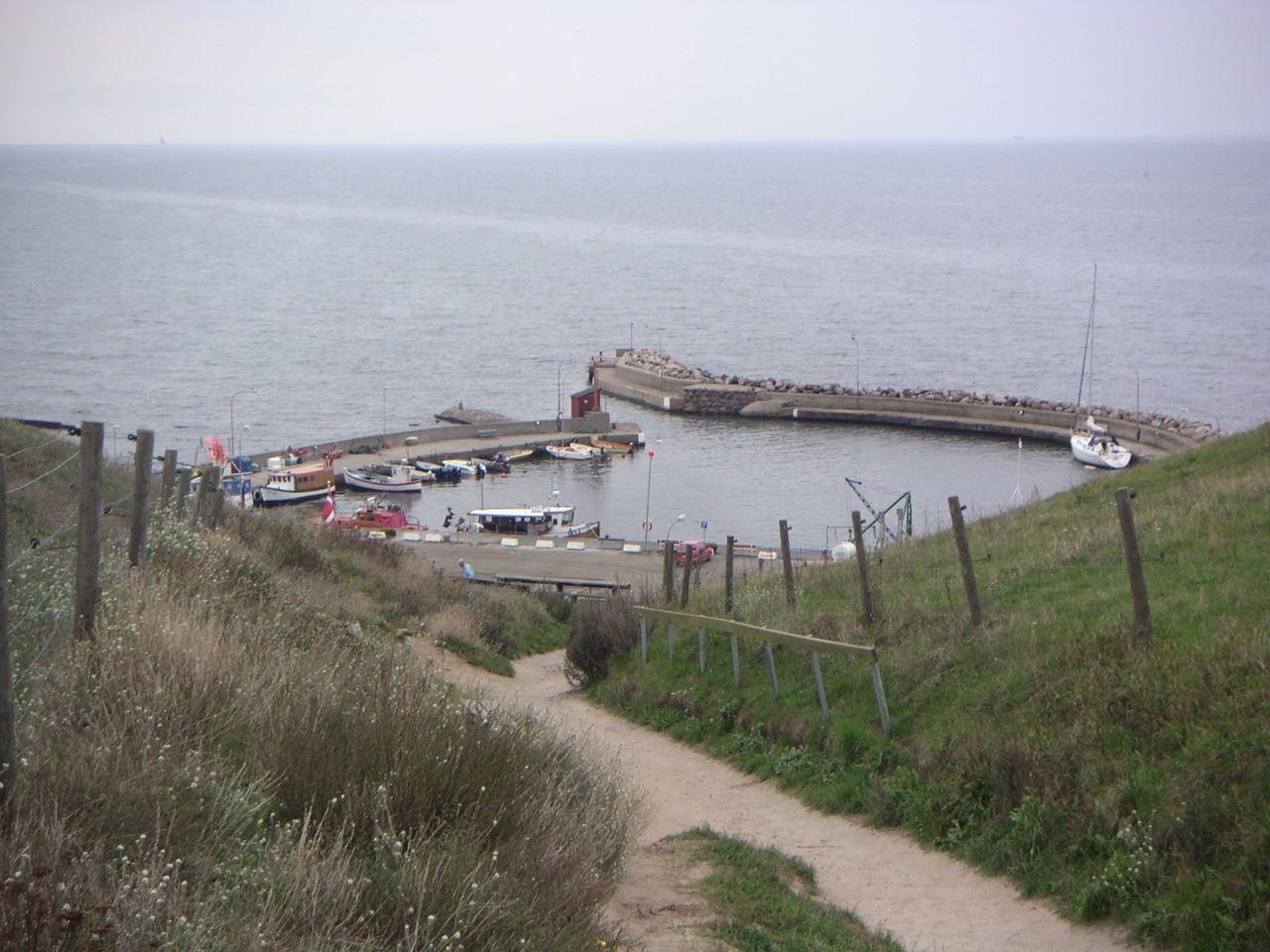 Kåseberga gästhamn