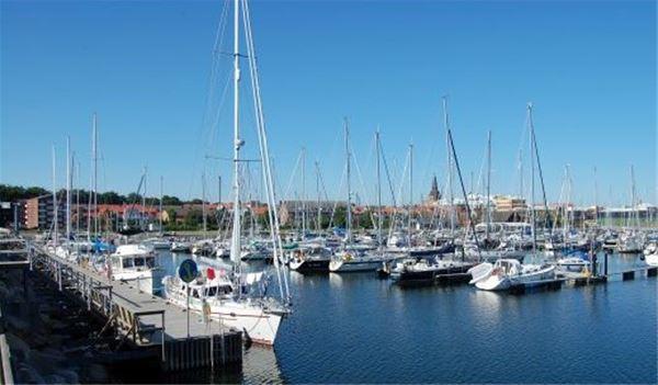 Ystads Gästhamn
