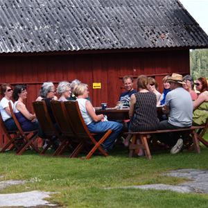 STF Nyköping/Lasätter Gård